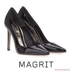 7 November 2016 - Letizia style: MAGRIT