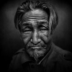歴史 by Lee Jeffries on 500px