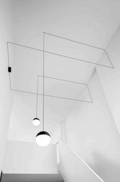 Michael Anastassiades. Maestro de la luminaria esencial - ROOM Diseño