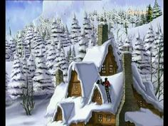 A Mikulás igaz története - Teljes rajzfilm - GyerekTV.com Santa, Youtube, Christmas, Movies, Outdoor, Advent, Yule, Films, Xmas