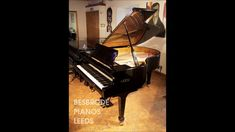 My Favourite Things by Richard Rodgers on a Fazioli F183 grand piano at Besbrode Pianos