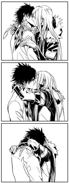 Kyaaa Squalo X Xanxus ! Reborn Katekyo Hitman, Hitman Reborn, Ai No Kusabi, Yuri, Hot Anime Boy, Boyxboy, Wattpad, Shounen Ai, Manga Games