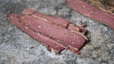 Buy Hot Smoked Beef Brisket from local Native Breeds online and get it delivered to your London address. FREE delivery across London.