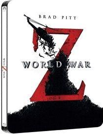 World War Z - Steelbook