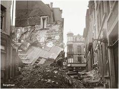 1945: Bergstraat