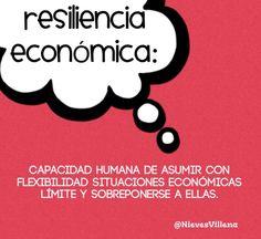 Resiliencia Económica