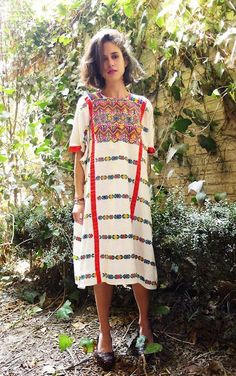 The perfect summer dress