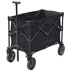 キャンパーズコレクション エブリデイキャリー ブラック EMC-80(BK) Coleman Camping, Tool Box, All In One, Baby Strollers, Children, Passion, Baby Prams, Young Children, Boys