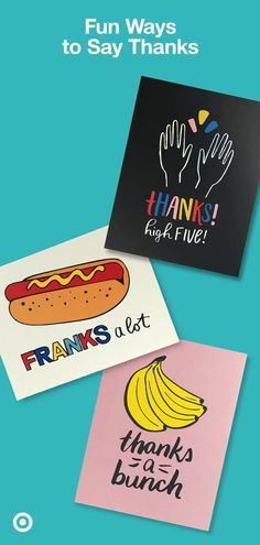 Thank You Cards Target