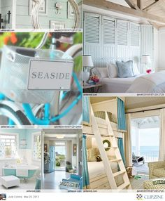 Coastal Cottage Treasures