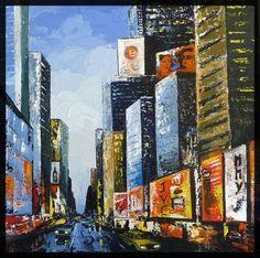 - soir a new york