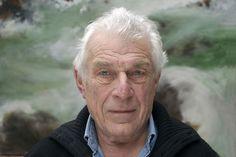 John Berger en 2009