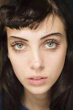 Augen-Make-up 2017 / Beauty-Trends Winter 2017 / Beauty-Trends / Beauty / Vogue