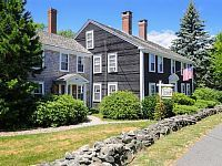 One week minimum on season. Weekend rentals welcome off season. The Crocker Tavern House is ideal for large family vacations, weddings, reunions, anniversaries, golf outings, special event vacations, etc. ...