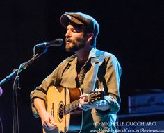 Ray LaMontagne at Cumberland County Civic Center in Portland, ME, May 27, 2014. Slideshow photos.