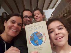 www.road4world.com #educacion #familia #niños #libro #MiSueñoViaja #felicidad #emprendedores