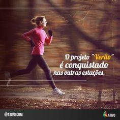 Frases motivacionais do dia - Ativo.com