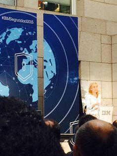 Presidenta de IBM España