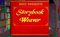 Storybook Weaver Game - This game was the greatest game ever!! My sister and I played this for hours on end!!