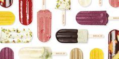 Ice Kitchen — The Dieline | Packaging & Branding Design & Innovation News