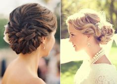 Wedding Updos Low Bun With Veil Xaubuht