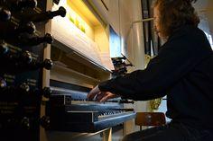 Ambitus Foundation orgelconcours, Voorronde, Sint-Joris, Amersfoort