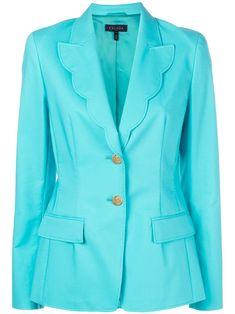 Designer Blazers For Women Chanel Jacket Trims, Deconstruction Fashion, Smoking, Womens Dress Suits, Uniform Design, Work Attire, Classy Dress, Blazers For Women, Business Fashion