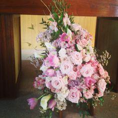 Blushing Pink - Trendee Flowers