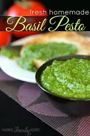 This Fresh Homemade Basil Pesto Recipe is so simple and delicious! Made with fresh herbs and pine nuts. I am going to be making this all summer long! This Fresh Homemade Basil Pesto has an amazing … Side Dish Recipes, Wine Recipes, Cooking Recipes, Side Dishes, Creamy Sausage Pasta, Basil Pesto Recipes, Salsa Dulce, Vegetarian Recipes, Healthy Recipes