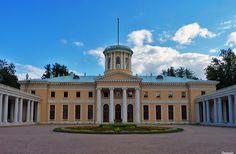 Arkhangelskoye Palace