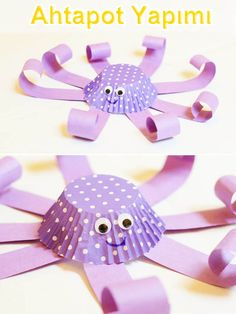 30 Art Projects for Kids Take crayons, glue, and paint, then let the ideas shine in your mind! This fun Art Projects for Kids is DIY activities and crafts. Paper Art Projects, Cool Art Projects, Diy Projects To Try, Projects For Kids, Diy For Kids, Crafts For Kids, Fun Summer Activities, Art Activities For Kids, Under The Sea Decorations