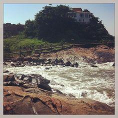 Praia do Sonho em Itanhaém, SP