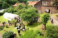 Schloss Augustenau - Heiraten im Schloss
