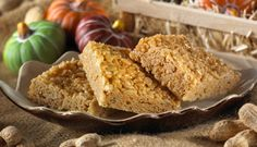 peanut butter rice krispy treats