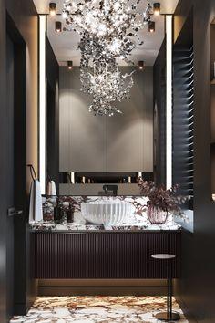 Home Interior Hallway .Home Interior Hallway Elegant Home Decor, Gothic Home Decor, Elegant Homes, Luxury Interior, Home Interior Design, Interior Office, Modern Interior, Vanity Design, Bathroom Design Luxury