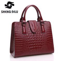 Famous Brand tassel Women Bag Top-Handle Bags 2017 Fashion Women Messenger Bags  Handbag Leather 282cfe68b1