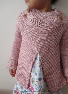 Baby Knitting Patterns Nanook