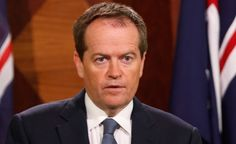 Federal Opposition Leader Bill Shorten has called for a new push for Australia to become a republic. This we do NOT want !!! We have enough trouble now with our present government bending & breaking the rules. Keith.