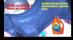 9 Ideas De Diy Slime Slime Con Detergente Cómo Hacer Slime Detergente