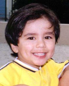 Lance Fernandez     Missing Since Nov 8, 2004   Missing From San Diego, CA   DOB Oct 10, 2001