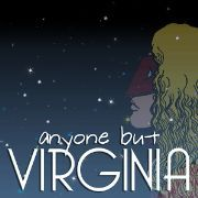 Check out Anyone but Virginia on @comixology