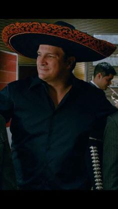 "Season 8, Episode 4 ""What Lies Beneath"" Fiesta in the Loft"