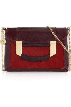 594c5fb9398 Fantastic bag for Fall, by Milly. I think it would perfectly fit by laptop