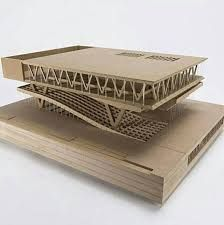 Model by p.grandits and with whom we collaborates in other projects fascinating mdf model Model by p.grandits and with whom we collaborates in other projects fascinating mdf model Cultural Architecture, Maquette Architecture, Library Architecture, Wooden Architecture, Concept Architecture, Architecture Drawings, School Architecture, Interior Architecture, Architecture Models
