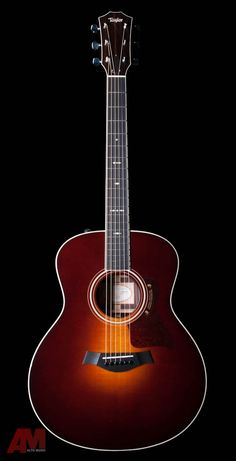 TAYLOR 716e Grand Symphony Acoustic Electric Guitar
