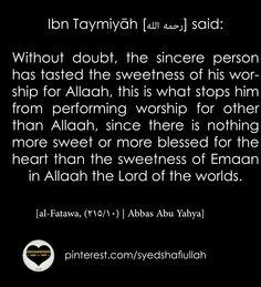 [al-Fatawa, (10/215)   Abbas Abu Yahya]