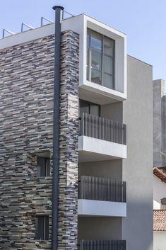 Galeria de Edifício Residencial Flor de Liz / Play Arquitetura - 15