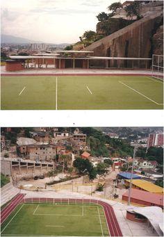 Favela-Bairro Fubá Campinho | Jorge Mario Jáuregui