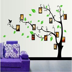 This kind of #beautifulwallsticker is good one for house decoration. You can do it by yourself. The material does not harm your wall. And you can move it according to your demands. So ,why not buy one to decorate your room ?》》》》》》》》  http://www.tomtop.cc/IvUBji