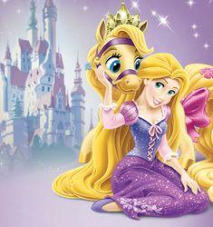 Disney Princess Rapunzel, Princesa Disney, Disney Tangled, Disney Pixar, Princess Zelda, Rapunzel Birthday Party, Tangled Party, Tinkerbell Pictures, Disney Pictures